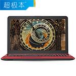 华硕R541UJ7200(4GB/500GB) 超极本/华硕