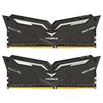 十铨科技夜鹰 16GB DDR4 3000(THRD416G3000HC16CDC01) 内存/十铨科技