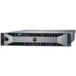 戴尔PowerEdge R830机架式服务器(Xeon E5-4620 v4/8GB*8/300GB*2) 服务器/戴尔