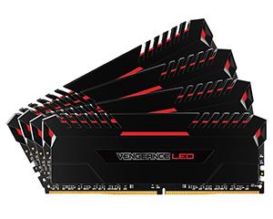 海盗船复仇者 64GB DDR4 3200 (CMU64GX4M4C3200C16R)图片