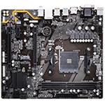 技嘉AB350M-HD3 主板/技嘉