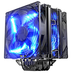 超频三东海X6 散热器/超频三