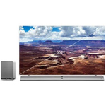 乐视超级电视Unique65 平板电视/乐视