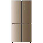 海尔BCD-456WDGK 冰箱/海尔