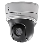 海康威视DS-2DC2204IW-DE3/W 安防监控系统/海康威视