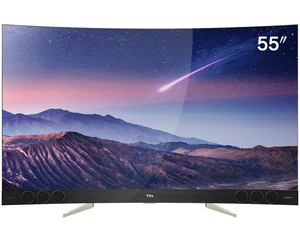 TCL 55X3