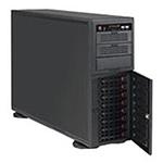 Gisdom ST634 服务器/Gisdom