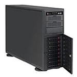 Gisdom ST635 服务器/Gisdom
