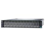 戴尔PowerEdge R730XD 机架式服务器(Xeon E5-2620 V3*2/8GB*2/600GB*6)