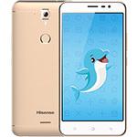 海信小海豚Plus(32GB/全网通4G) 手机/海信