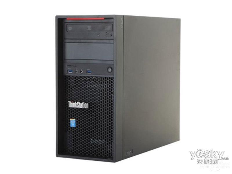 联想ThinkStation P300(30AGA00900)