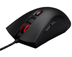 金士顿HyperX Pulsefire 逆火 FPS 专业电竞鼠标