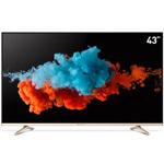 微鲸WTV43K1G 平板电视/微鲸