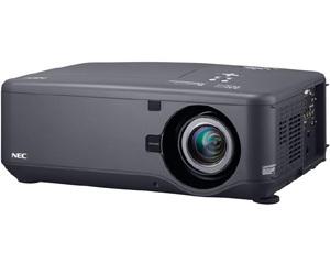 NEC PX601W+图片