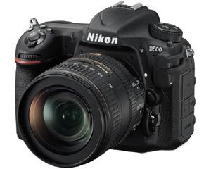 尼康D500套机(24-70mm)