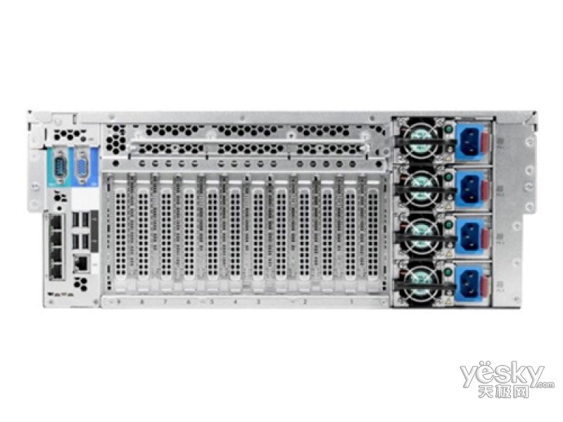 惠普ProLiant DL580 Gen9(793316-AA1)