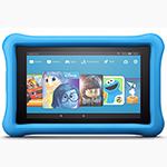 亚马逊Fire HD 8 Kids Editon(32GB/8英寸) 平板电脑/亚马逊