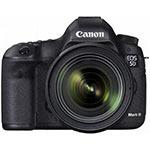 佳能5D Mark III套机(70-200mm II) 数码相机/佳能