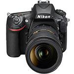 尼康D810套机(24-70mm) 数码相机/尼康
