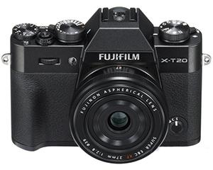 富士X-T20套�C(XF 27mm)