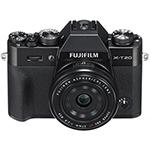 富士X-T20套机(XF 27mm) 数码相机/富士