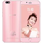 朵唯L520(吴昕定制版/64GB/全网通) 手机/朵唯