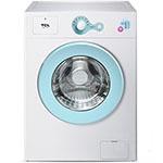 TCL XQG65-Q100W 洗衣机/TCL