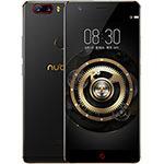 努比亚Z17(黑金版/128GB/全网通) 手机/努比亚