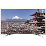 海尔LQ49S81 液晶电视/海尔