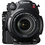 佳能EOS C200B 数码摄像机/佳能
