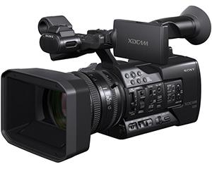 索尼PXW-X180