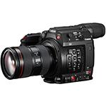 佳能EOS C200 数码摄像机/佳能