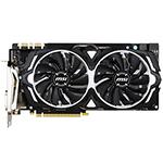 微星GeForce GTX 1080 显卡/微星
