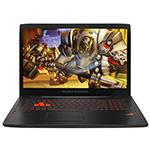 华硕ROG S7VM7700(16GB/128GB+1TB/6G独显) 笔记本电脑/华硕