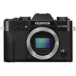 富士X-T20 数码相机/富士