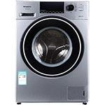 松下XQG80-E58G2T 洗衣机/松下