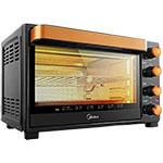美的T3-L326B 电烤箱/美的