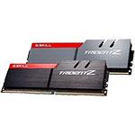芝奇Trident Z 16GB DDR4 4333 内存/芝奇
