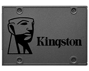 金士顿A400(240GB)图片