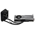 EVGA GeForce GTX 1080 FTW HYBRID GAMING 显卡/EVGA