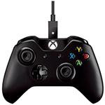 微软Xbox One控制器新款有线版 游戏周边/微软