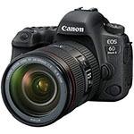 佳能6D Mark II套机(24-105mm II USM) 数码相机/佳能