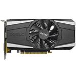索泰GeForce GTX 1050Ti-4GD5 雷霆版 PB 显卡/索泰