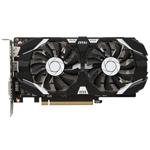 微星GeForce GTX 1050 飙风 2GV1 显卡/微星