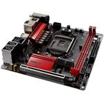 华擎玩家至尊 Z270 Gaming-ITX/ac 主板/华擎