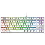 V500RGB冰晶版幻彩背光游戏机械键盘