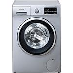 西门子XQG90-WM12P2C81W 洗衣机/西门子