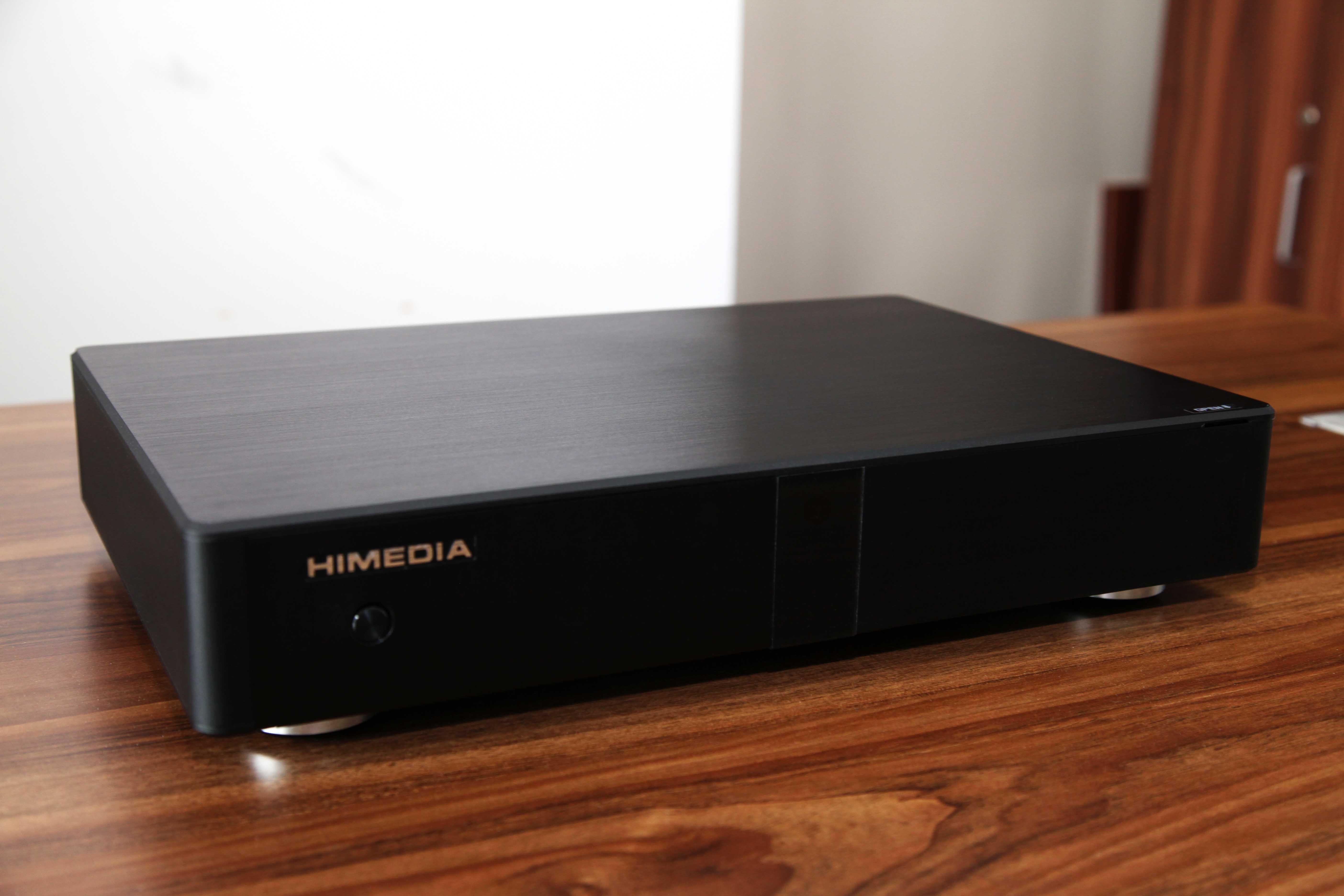 海美迪H1000