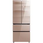 美的BCD-436WGPM 冰箱/美的