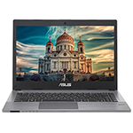 华硕PRO453UJ6200(4GB/500GB/2G独显) 笔记本电脑/华硕